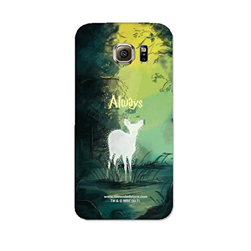 Harry Potter: Always Galaxy S7 Mobile Case By The Souled Store