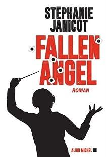 Fallen Angel par Janicot