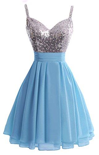 Bridal_Mall - Robe - Femme Cielo Azul