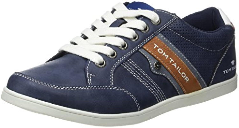 TOM Tailor 2780204, Zapatillas para Hombre -