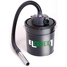 ELCENEX 9310R324 - Aspirador De Cenizas Depósito 18L 1