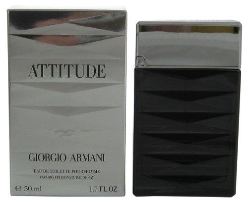Giorgio Armani Attitude Eau de Toilette 50ml Spray