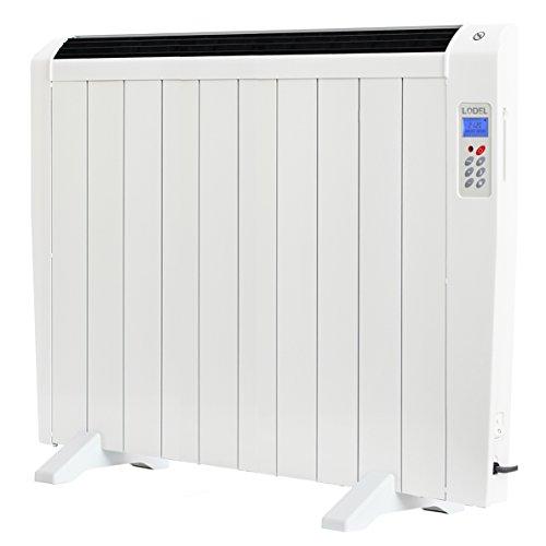 Haverland LODEL RA10 - Emisor térmico digital seco programación diario, 1500 W