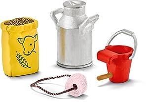 Schleich 42291 4pieza(s) Multicolor Figura de Juguete para niños - Figuras de Juguete para niños (Multicolor, 3 año(s), Animales, 4 Pieza(s))