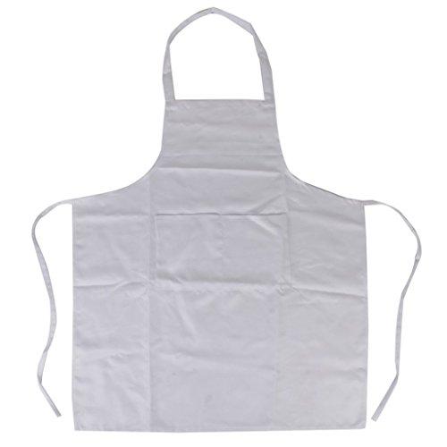 Delantal cocinero - TOOGOOR 73 x 58 cm Delantal cocinero