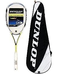Dunlop 771812 Aerogel Ultimate - Raqueta de squash