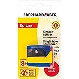 Eberhard Faber 585.198 el afilador plástico con niños para lápices jumbo con 8 mm de espesor de la mina: