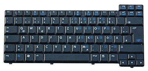 NExpert QWERTZ Tastatur für HP Compaq NC6110 NC6120 NC6320 Series DE -