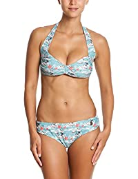 Vive Maria Damen Set Happy Flower Bikini