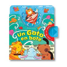 Un gato en bote/A Cat in a Boat (Se va se va)