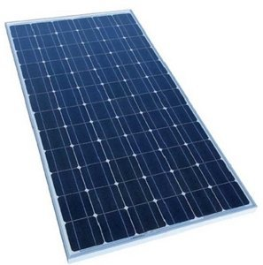 Solis 100 Watt Monocrystalline Solar Module / Solar Panel ( 40 Watt | 60 Watt | 150 Watt | is also available at Amazon.in 'Search with 'SOLIS' )