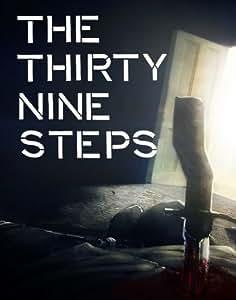 The Thirty Nine Steps (PC CD)