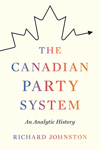 The Canadian Party System por Richard Johnston