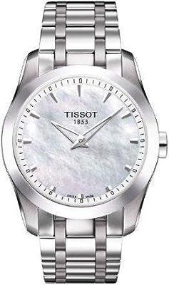 Reloj Tissot - Mujer T035.246.11.111.00