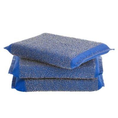 lakeland-tough-washing-up-cleaner-pads-steel-scrubs-sponges-x-3