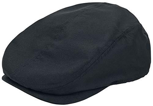 Scott Casquette Chapeau Noir