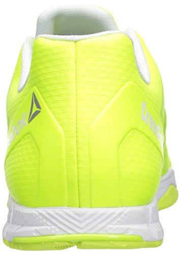 Reebok-Mens-Crossfit-Speed-TR-Cross-Trainer-Shoe-Solar-YellowSilver-Metallic-115-M-US