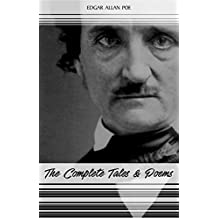 Edgar Allan Poe: The Complete Tales and Poems (English Edition)
