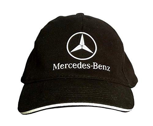Gorra de béisbol Mercedes Benz AMG Sombrero de Golf Sombrero de algod