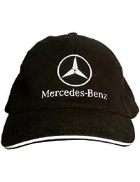 Gorra de béisbol Mercedes Benz AMG Sombrero de Golf Sombrero de algodón  Deportivo 97263f9125c