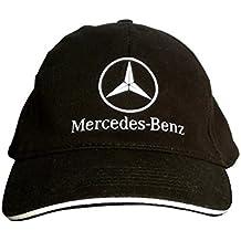 Gorra de béisbol Mercedes Benz AMG Sombrero de Golf Sombrero de algodón Deportivo