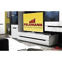 Feldmann Wohnwelt suchergebnis auf amazon de für feldmann wohnwelt tv bänke