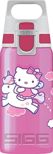 Sigg Viva One Hello Kitty Trinkflasche , Rosa, 0,5 Liter (Hello Kitty Flaschen)