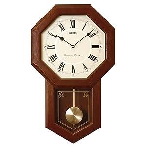 Reloj Seiko Carrilon Qxh110b 0 Beige de Seiko