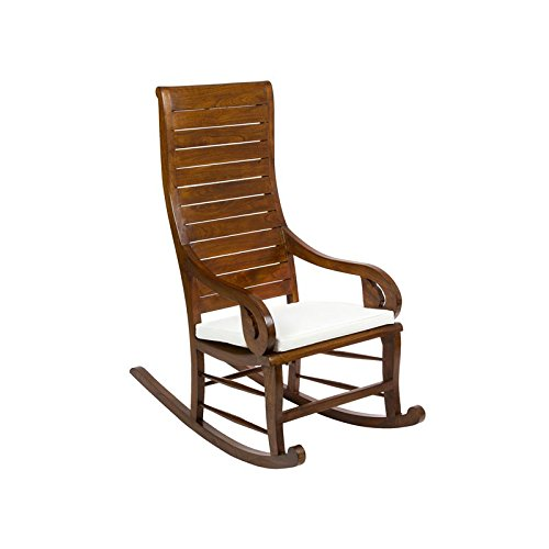 Vintage Selection Chaise à bascule Rocking