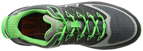 Sconosciuto Inferno Xlite 3.0 Gtxョ, Scarpe Outdoor Multisport Uomo Multicolore (Grigio Scuro/Verde)