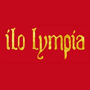 Ilo Lympia (CD + DVD)
