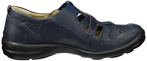 Romika Damen Maddy 21 Slipper Blau (Jeans)