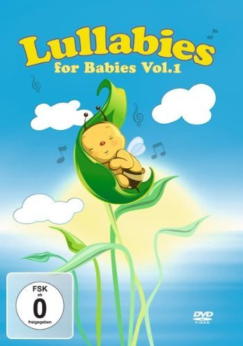 Vol. 1 by various (Baby Lullaby Dvd)