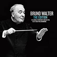 Bruno Walter:the Edition