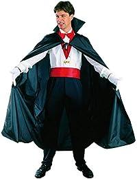 Inception Pro Infinite Capa para Disfraz - Mascarada - Carnaval - Halloween - Vampiro - Drácula - Crepúsculo - Cinturón y…