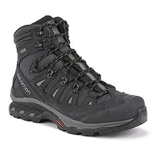 Salomon L40245500 Quest 4D 3 Synthetic Hiking Boots