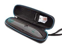 Supremery Hülle für Bite Away - Elektronischer Stichheiler Case Tasche Etui
