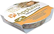 Applaws Cat Wet Food Chicken with Duck Pot 60g x 3