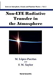 [(Non-LTE Radiative Transfer in the Atmosphere)] [By (author) M. Lopez-Puertas ] published on (December, 2001)