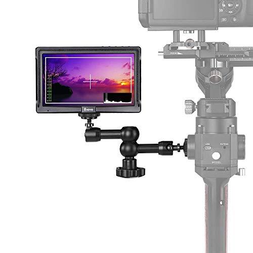 Eyoyo Cámara Monitor E5 5 Pulgadas 4K HDMI 1920x1080