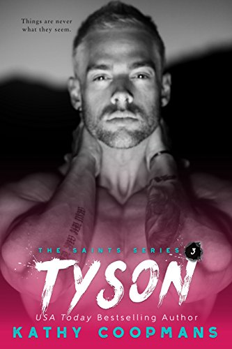 tyson-the-saints-book-3-english-edition