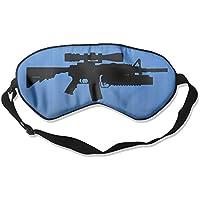 AR-15 99% Eyeshade Blinders Sleeping Eye Patch Eye Mask Blindfold For Travel Insomnia Meditation preisvergleich bei billige-tabletten.eu