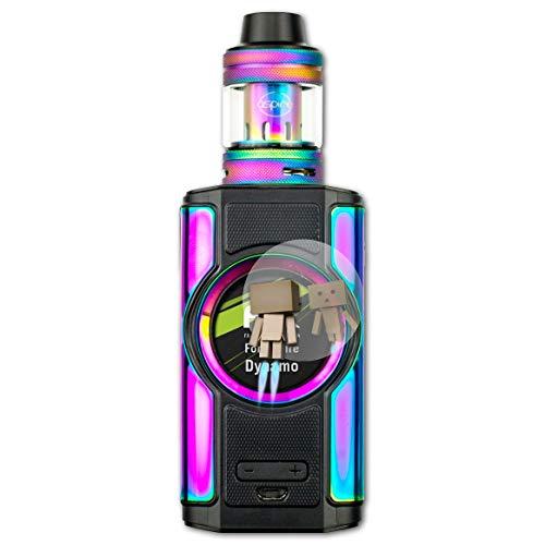 Preisvergleich Produktbild atFoliX Displayschutz für Aspire Dynamo Spiegelfolie - FX-Mirror Folie mit Spiegeleffekt