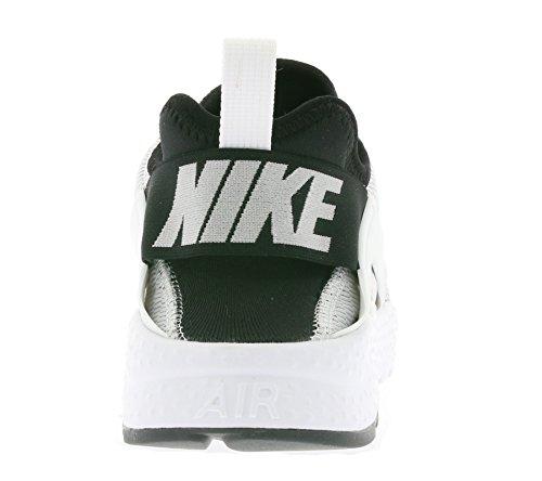 Nike - W Air Huarache Run Ultra, Scarpe sportive Donna Bianco (Blanco (White / White-Black))