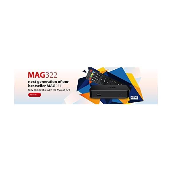 Mag-322-IPTV-STB