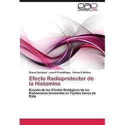 Efecto Radioprotector de La Histamina