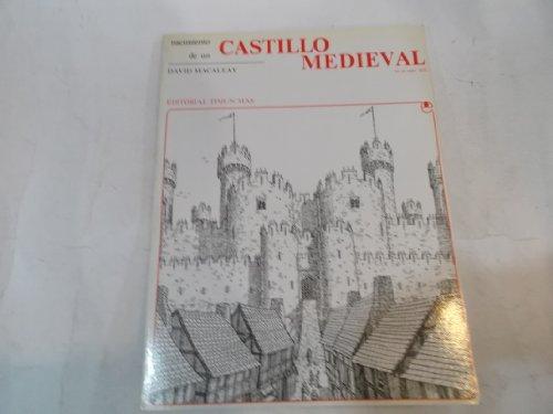 Nacimiento de un Castillo medieval por David MacAula