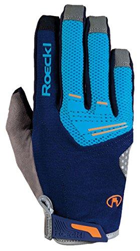 ROECKL gants de vélo Midland col.590 marine