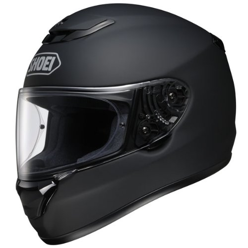 shoei-qwest-plain-matt-black-motorcycle-helmet