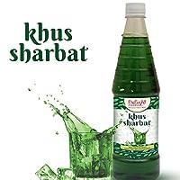 Delight Foods Khus Sharbat - 750ml